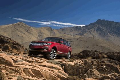 2013 Land Rover Range Rover - Morocco 9
