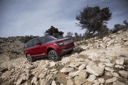 2013 Land Rover Range Rover - Morocco 19