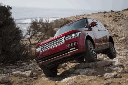 2013 Land Rover Range Rover - Morocco 21