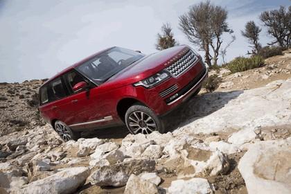 2013 Land Rover Range Rover - Morocco 22