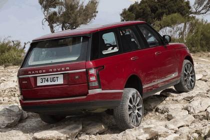 2013 Land Rover Range Rover - Morocco 23