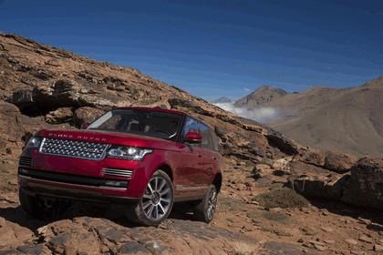 2013 Land Rover Range Rover - Morocco 24