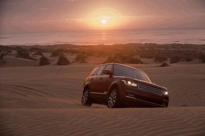 2013 Land Rover Range Rover - Morocco 26