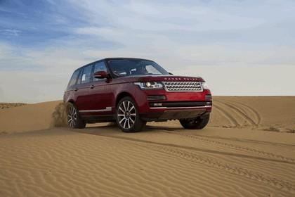 2013 Land Rover Range Rover - Morocco 28