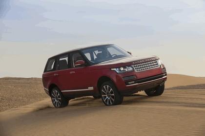 2013 Land Rover Range Rover - Morocco 30