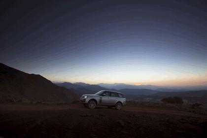 2013 Land Rover Range Rover - Morocco 31