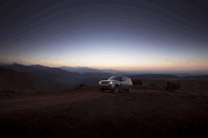 2013 Land Rover Range Rover - Morocco 32