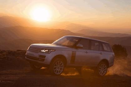 2013 Land Rover Range Rover - Morocco 34