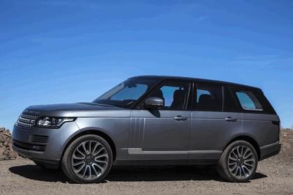 2013 Land Rover Range Rover - Morocco 35