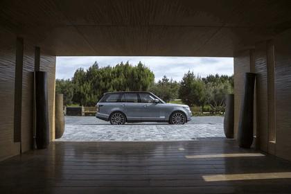 2013 Land Rover Range Rover - Morocco 36