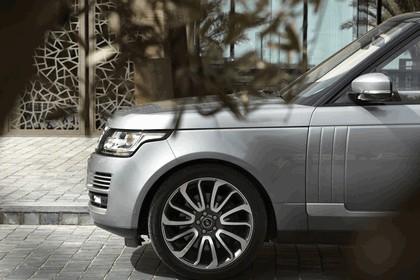 2013 Land Rover Range Rover - Morocco 41