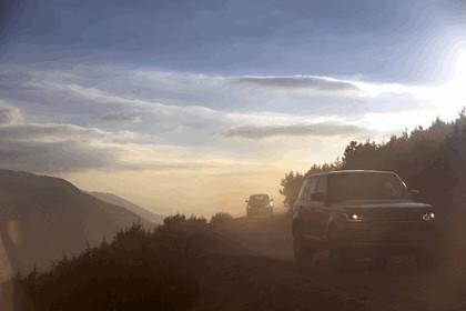 2013 Land Rover Range Rover - Morocco 42