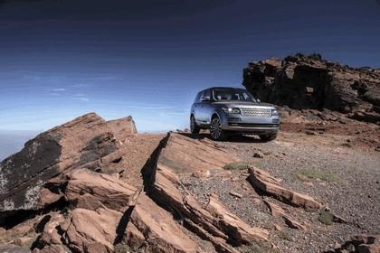2013 Land Rover Range Rover - Morocco 46