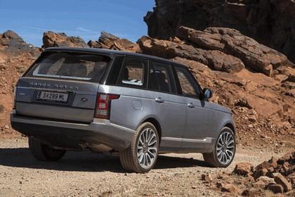 2013 Land Rover Range Rover - Morocco 50