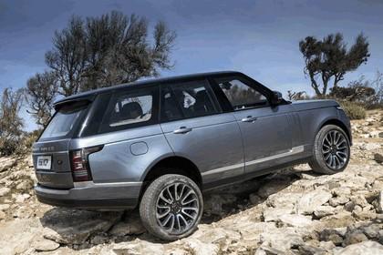 2013 Land Rover Range Rover - Morocco 53