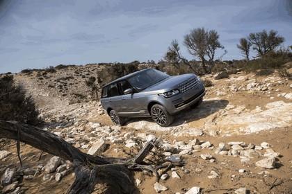 2013 Land Rover Range Rover - Morocco 55