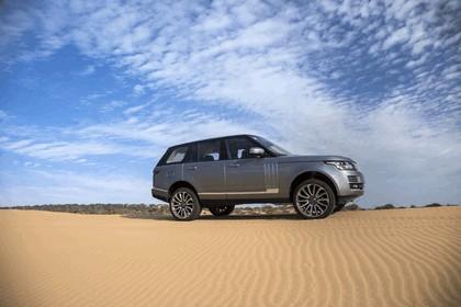 2013 Land Rover Range Rover - Morocco 56