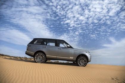 2013 Land Rover Range Rover - Morocco 57