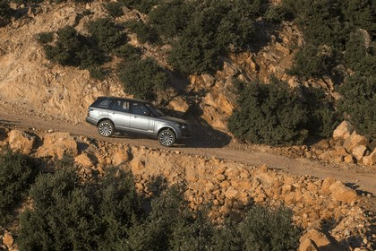 2013 Land Rover Range Rover - Morocco 58