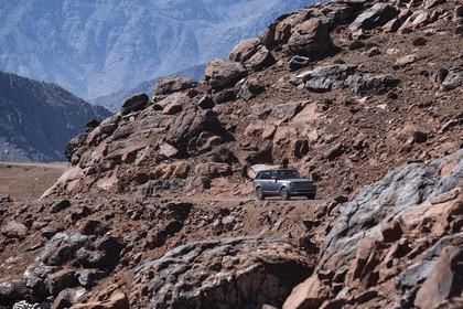 2013 Land Rover Range Rover - Morocco 60