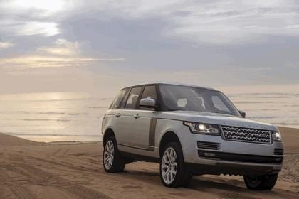 2013 Land Rover Range Rover - Morocco 61