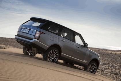 2013 Land Rover Range Rover - Morocco 63