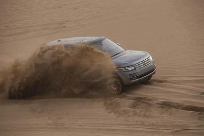 2013 Land Rover Range Rover - Morocco 64