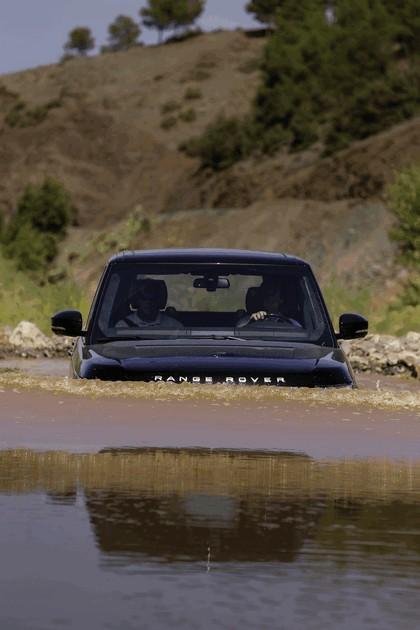2013 Land Rover Range Rover - Morocco 68