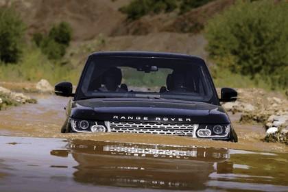 2013 Land Rover Range Rover - Morocco 70
