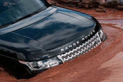 2013 Land Rover Range Rover - Morocco 71