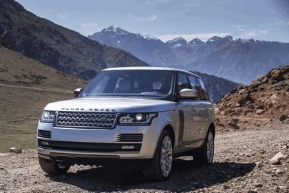 2013 Land Rover Range Rover - Morocco 73
