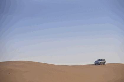 2013 Land Rover Range Rover - Morocco 74