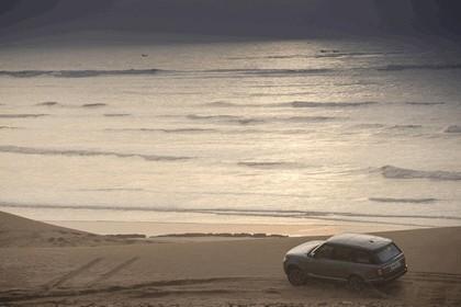 2013 Land Rover Range Rover - Morocco 75