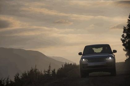 2013 Land Rover Range Rover - Morocco 76