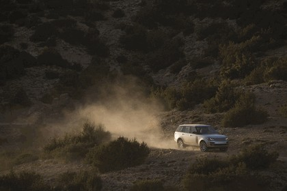 2013 Land Rover Range Rover - Morocco 77