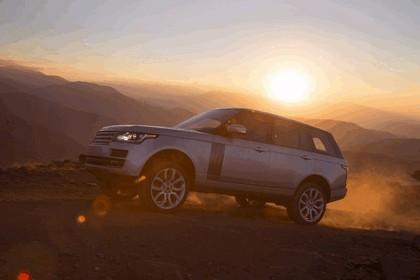 2013 Land Rover Range Rover - Morocco 80