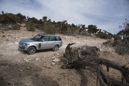 2013 Land Rover Range Rover - Morocco 83