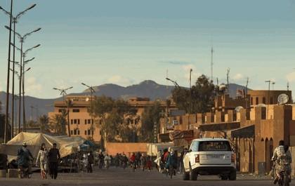 2013 Land Rover Range Rover - Morocco 108