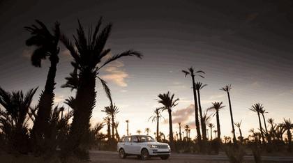 2013 Land Rover Range Rover - Morocco 109