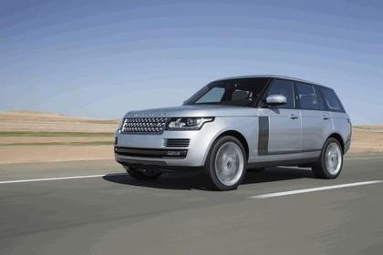 2013 Land Rover Range Rover - Morocco 115
