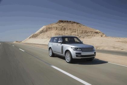 2013 Land Rover Range Rover - Morocco 118