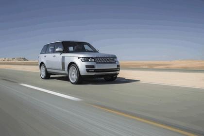 2013 Land Rover Range Rover - Morocco 119