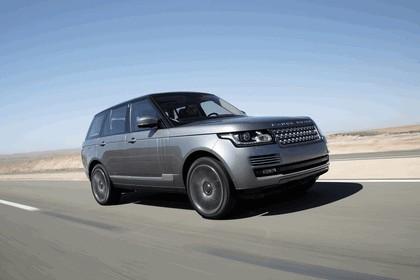 2013 Land Rover Range Rover - Morocco 122