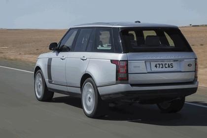 2013 Land Rover Range Rover - Morocco 125