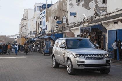 2013 Land Rover Range Rover - Morocco 135