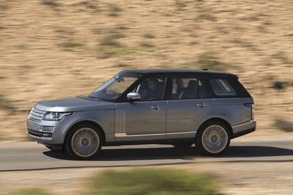 2013 Land Rover Range Rover - Morocco 139