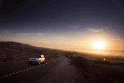 2013 Land Rover Range Rover - Morocco 142