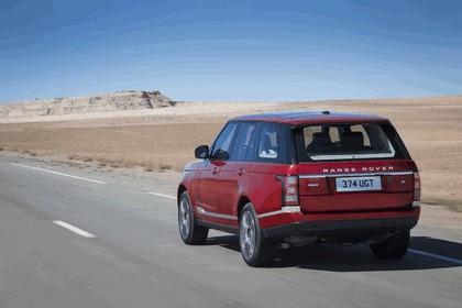 2013 Land Rover Range Rover - Morocco 149