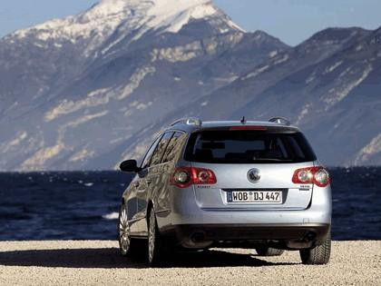 2006 Volkswagen Passat Variant V6 FSI 4MOTION 2