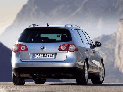 2006 Volkswagen Passat Variant V6 FSI 4MOTION 9